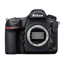 尼康 D850 全画幅单反相机产品图片主图