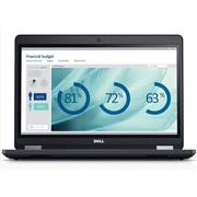戴尔 Latitude E5480 I5-7200U/4G/500G/14.0寸普分1366*768/无光驱/NVIDA GeForce 930MX 2G独立显卡/无线/摄像头/蓝牙/双指点背光键盘/WIN10家庭版/3+1