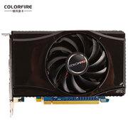 镭风 R7-350 速甲蜥-4GD5  800/4500MHz 4GB/128bit GDDR5 PCI-E 3.0独立游戏显卡