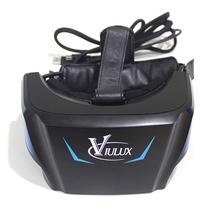 星轮 VR头盔V1 VR虚拟现实PC头盔 3D眼镜头戴式产品图片主图