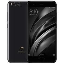 小米 6 全网通 6GB+128GB 陶瓷黑尊享版 移动联通电信4G手机 双卡双待产品图片主图