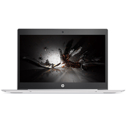 惠普 战66 Pro G1 14英寸轻薄笔记本电脑(i7-8550U 8G 256GSSD+500G 标压MX150 2G独显 Win10)银色