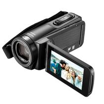 JVC GZ-RX650 BAC四防高清数码摄像机/高清DV/投影摄像机 黑色产品图片主图