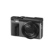 松下 DC-ZS70GK 30倍光学变焦口袋大小 4K全家桶 自拍便携数码相机 银色