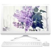 惠普 24-g212cn 23.8英寸一体机电脑(i3-7100U 4G 1T 2G独显 FHD Win10)