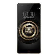 努比亚 Z17畅享版 6G+64G 黑金 无边框全网通4G手机