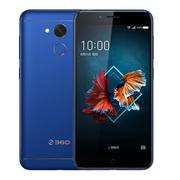 360手机 vizza 4G+32G 全网通4G手机 小镇蓝