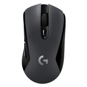 罗技 G603 LIGHTSPEED 无线游戏鼠标 无线鼠标 无线蓝牙多设备