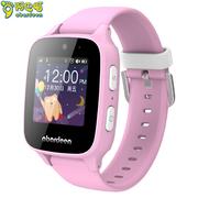 阿巴町  B108 儿童智能手表 彩屏拍照定位儿童智能电话手表学生手机男女孩