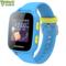 阿巴町 B108儿童电话手表 防水拍照gps定位智能通话手表手机男女孩产品图片1