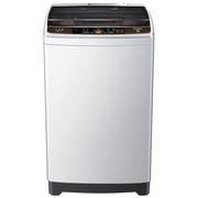 海尔  XQB80-M21JD  8公斤全自动波轮洗衣机 智能模糊控制 漂甩二合一