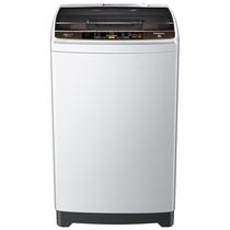 海尔  XQB80-BM21JD  8公斤直驱变频静音全自动波轮洗衣机 智能模糊控制 特色牛仔洗产品图片主图