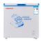 康佳 BD/BC-166DTH 166升冰柜 冷藏冷冻转换冷柜 节能单温冰箱产品图片1