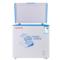 康佳 BD/BC-166DTH 166升冰柜 冷藏冷冻转换冷柜 节能单温冰箱产品图片3