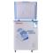 康佳 BD/BC-106DTH 106升冰柜 冷藏冷冻转换冷柜 节能单温冰箱产品图片2