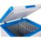 康佳 BD/BC-106DTH 106升冰柜 冷藏冷冻转换冷柜 节能单温冰箱产品图片4