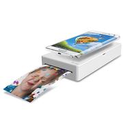 PICKIT M1 手机照片打印机 拍立得随身口袋相印机 白色