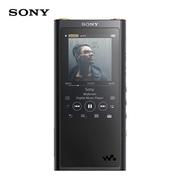 索尼 Hi-Res高解析度无损音乐播放器16GB NW-ZX300A(黑色)