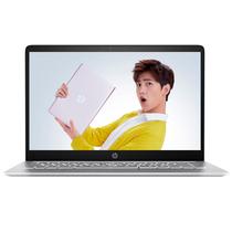 惠普 Pavilion 14-bf053TX 14英寸窄边框轻薄笔记本(i7-7500U 8G 128GSSD+1T 940MX 2G独显 FHD IPS)银产品图片主图