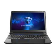 机械师 T58-T3 15.6英寸游戏笔记本电脑(i7-7700HQ 8G 128G SSD+1T GTX1050 4G 背光键盘)