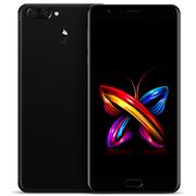 小辣椒 红辣椒6 全网通 3GB+32GB 磨砂黑 移动联通电信4G手机 双卡双待