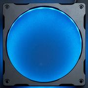 追风者  Halos圣环140 铝质豪华版 RGB多彩LED风扇灯圈(可同步追风者机箱RGB/可主板灯控/可扩展)