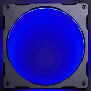 追风者  Halos圣环120 铝质豪华版 RGB多彩LED风扇灯圈(可同步追风者机箱RGB/可主板控制/可扩展)