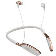 漫步者 W360NB 蓝牙耳机 主动降噪  无线通话 入耳式耳机 白色