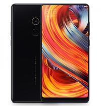 小米 MIX2 黑色陶瓷版 6G+256G 全网通4G手机产品图片主图