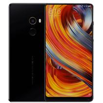 小米 MIX2 全网通 6GB+128GB 黑色 移动联通电信4G手机 双卡双待产品图片主图