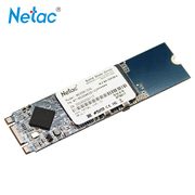 朗科 超光系列N535N 120G M.2 2280 SATA6Gb/s固态硬盘