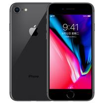 苹果 iPhone 8 (A1863) 256GB 深空灰色 移动联通电信4G手机产品图片主图