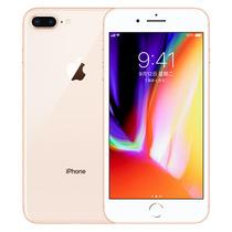 苹果 iPhone 8 Plus (A1864) 64GB 金色 移动联通电信4G手机产品图片主图