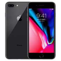 苹果 iPhone 8 Plus (A1864) 64GB 深空灰色 移动联通电信4G手机产品图片主图
