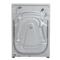 荣事达 WF80BHS265R 8公斤洗烘一体 变频 滚筒洗衣机 中途添衣 筒清洁 (银色)产品图片4