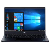 戴尔 Latitude 7380 13.3英寸笔记本电脑(i7-7600U 8GB 512GBPCIe 4芯 Win10H)产品图片主图