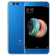 小米 Note3 全网通 6GB+128GB 蓝色 移动联通电信4G手机 双卡双待