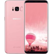 三星 Galaxy S8+(SM-G9550)4GB+64GB 芭比粉 移动联通电信4G手机 双卡双待产品图片主图