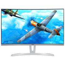 宏碁 ED273 A 27英寸144Hz 1800R曲率窄边框VA广视角全高清沉电竞显示器 (DVI/HDMI/DP)产品图片主图