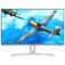 宏碁 ED273 A 27英寸144Hz 1800R曲率窄边框VA广视角全高清沉电竞显示器 (DVI/HDMI/DP)产品图片1