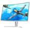 宏碁 ED273 A 27英寸144Hz 1800R曲率窄边框VA广视角全高清沉电竞显示器 (DVI/HDMI/DP)产品图片2