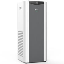 X50智能空气净化器 颗粒物CADR=500立方米每小时产品图片主图