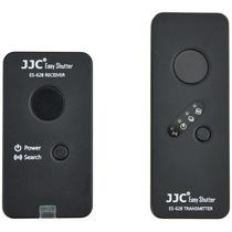 JJC ES-628N3无线快门遥控器适用尼康D7200 D7100 D5600 D5500 D5300 D3300 D750 D610 D600 Df 代MC-DC2自拍产品图片主图