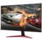 宏碁 暗影骑士KG251Q F 24.5英寸 144Hz 1ms FreeSync 窄边框 FDH电竞显示器(HDMI/DP+内置音响)产品图片3