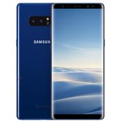 三星 Galaxy Note8(SM-N9500)6GB+128GB 星河蓝 移动联通电信4G手机 双卡双待