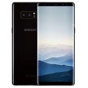 三星 Galaxy Note8(SM-N9508)6GB+64GB 谜夜黑 移动4G+手机 双卡双待