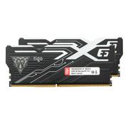 金泰克  X6 系列 Rainbow炫彩 DDR4   3200 16G(8G) RGB灯条 台式机电竞内存条
