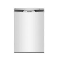 容声 BD-86KTE 86升家用立式冷冻柜 立式侧开冷冻箱 分层大抽屉 茶叶柜 冷冻冰箱产品图片主图
