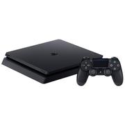 索尼 PlayStation 4 电脑娱乐游戏主机 500G(黑色)17版