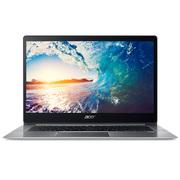 宏碁 蜂鸟Swift3 14英寸全金属轻薄笔记本电脑SF314(i7-8550U 8G 256G SSD MX150 2G独显 IPS)星空银